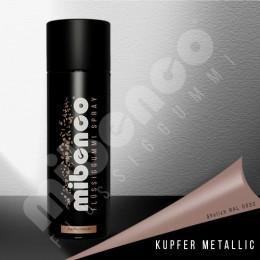 mibenco Spray - kupfer-metallic - 400ml