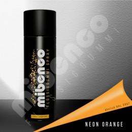 mibenco Spray - neon orange - 400ml